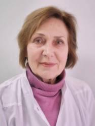 Гордон Наталья Васильевна