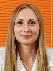 Гороховик Светлана Петровна