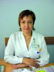 Горошко Ирина Анатольевна