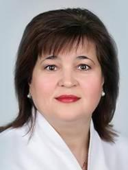 Грибовская Ирина Ивановна