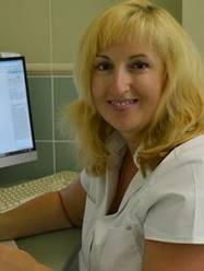 Гриценко Наталья Леонидовна