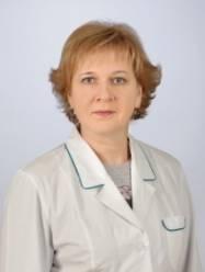 Гришанович Татьяна Николаевна
