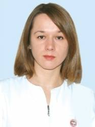 Губаревич Алефтина Алексеевна