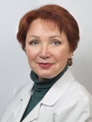 Гулевич Людмила Андреевна