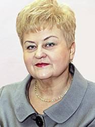 Гуляева Людмила Станиславовна