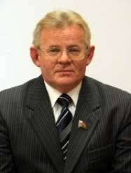 Гуща Валерий Иванович