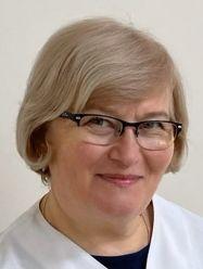 Гущенко Людмила Сергеевна