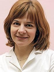 Гузей Ирина Анатольевна
