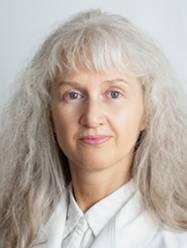 Харун Анна Анатольевна