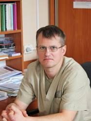 Хейлик Сергей Михайлович