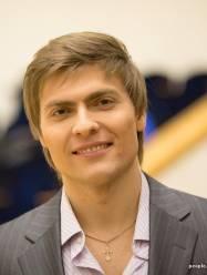 Баканов Павел Павлович