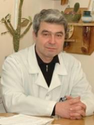 Черноморец Владимир Владимирович
