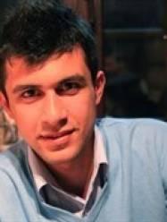 Кордзахия Георгий Элгуджевич