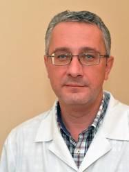Михалкевич Дмитрий Иванович