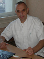 Воронецкий Александр Николаевич