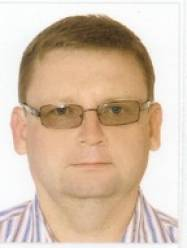 Колоцей Владимир Николаевич