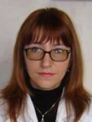 Милешко Мария Иосифовна