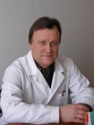 Русин Игорь Викторович
