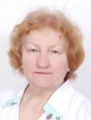 Хизроева Людмила Михайловна