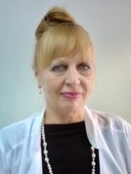 Ходосовская Валентина Михайловна