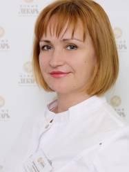 Хомиченко Татьяна Васильевна