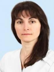 Хубеджова Виктория Амбросиевна