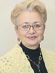 Хурса Раиса Валентиновна