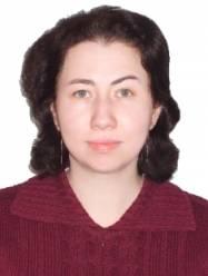 Якуто Елена Александровна