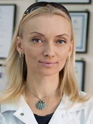 Идельчик Ольга Анатольева