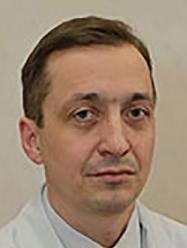 Игнатович Игорь Николаевич