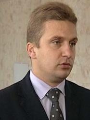 Юркевич Игорь Викторович