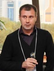 Андрей Николаевич Ильницкий