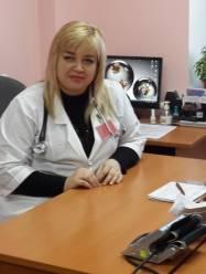 Дмитриева Ирина Сергеевна