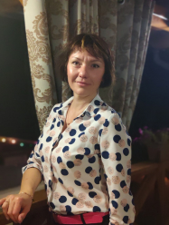 Измайлова Юлия Викторовна