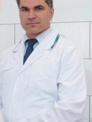 Лебедевский Валерий Степанович