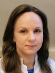 Хилько Елена Сергеевна
