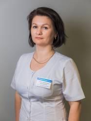 Малишевская Галина Валерьевна