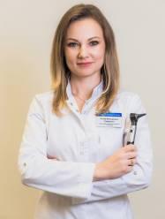 Сафарьян Алена Викторовна