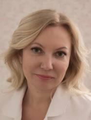 Смирнова Инесса Валентиновна