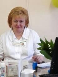 Бондарь Тамара Александровна