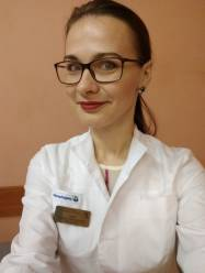 Кизик Светлана Викторовна