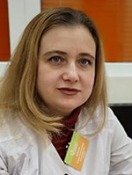 Бубнова Елена Леонидовна
