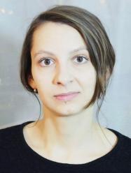 Волгина Виолетта Сергеевна