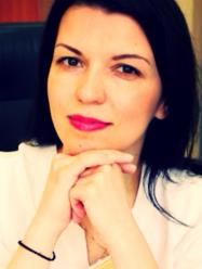 Радюкевич Ольга Николаевна