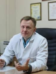 Божко Александр Петрович