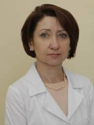 Лукашик Светлана Петровна