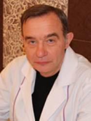 Шавлов Николай Михайлович