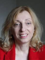 Козаченко Майя Георгиевна