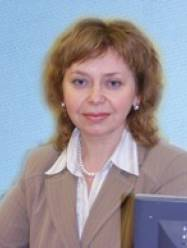 Матиевская Наталья Васильевна