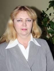 Волосач Ольга Станиславовна
